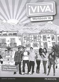 Viva! 1 Workbook A pack