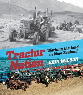Large tractor nation