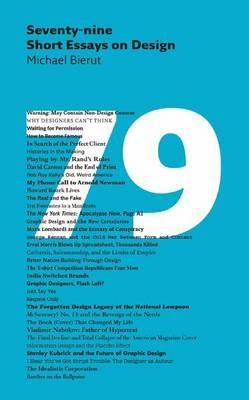 79 Seventy-nine Short Essays on Design