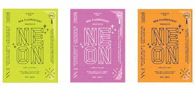 Palette Neon - New Fluorescent Graphics: 04