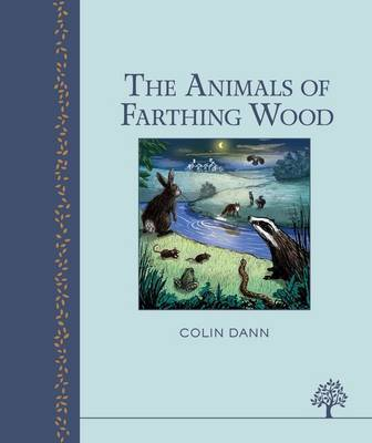 The Animals of Farthing Wood (Heritage Classics)