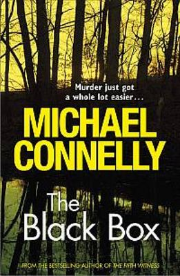 The Black Box (Harry Bosch #18)