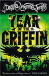 Year of the Griffin (Derkholm #2)