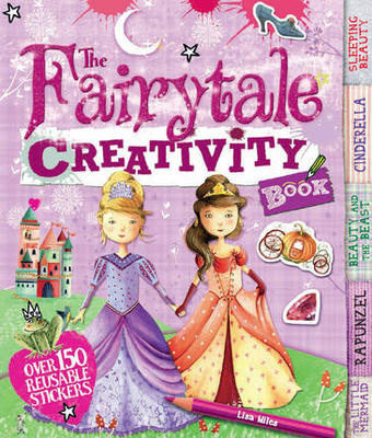 The Fairytale (Creativity Book)