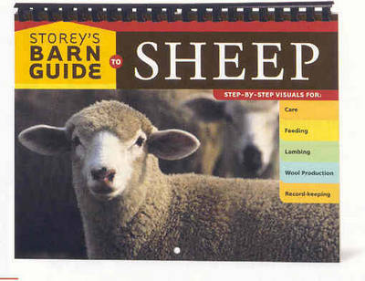 Storey's Barn Guide to Sheep