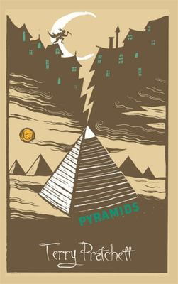 Pyramids: The Gods Collection (Discworld #7)