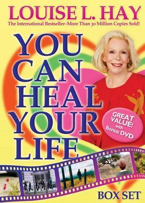 You Can Heal Your Life (Book and DVD Box Set)