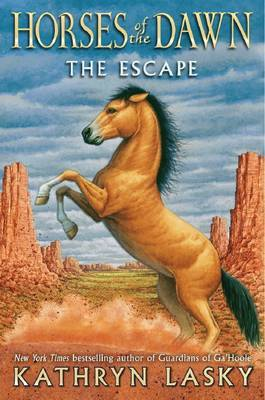 The Escape (Horses of the Dawn #1)