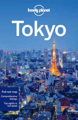Tokyo Lonely Planet (9th ed.)