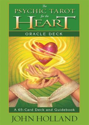 Psychic Tarot for the Heart Oracle
