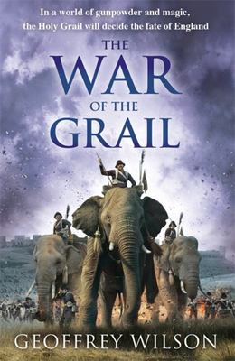 The War of the Grail