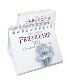 Page a  Day Friendship