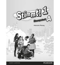 Stimmt! 1 Workbook A Pack