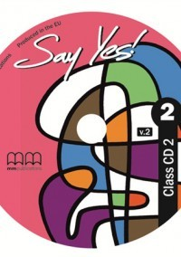 Say Yes 2 class CDs