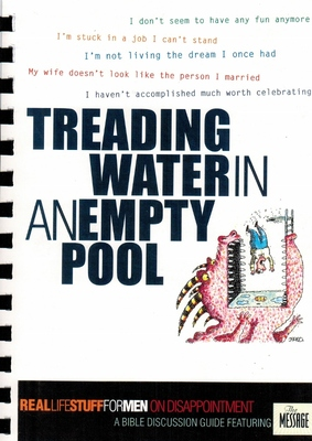 Treading Water in an Empty Pool