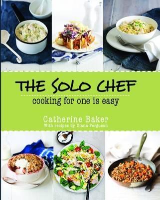 The Solo Chef