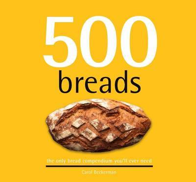 500 Breads