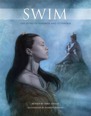 Swim: The Story of Hinemoa and Tutanekai