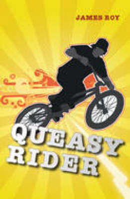 Queasy Rider (Lightning Strikes)