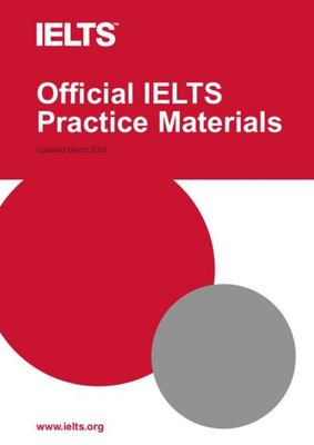 IELTS - Official IELTS Practice Materials #1