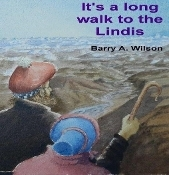 It's A Long Walk to the Lindis