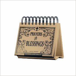 Daybrightener Prayers and Blessings (LP)