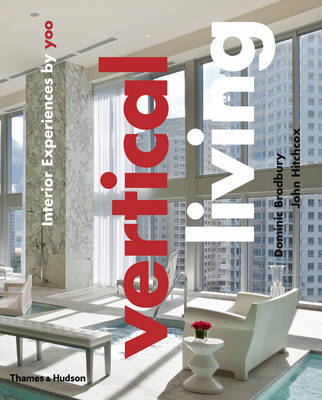 SALE - Vertical Living - Interior Experiences by Yoo