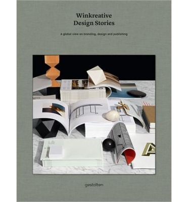 Winkreative Design Stories - A Global View on Branding, DEsign and Publishing