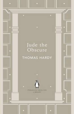 Jude the Obscure (Penguin English Library)
