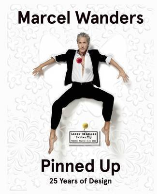 Marcel Wanders - The Designer Pinned Up