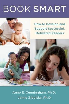 Book Smart: How to Support Successful, Motivated Readers
