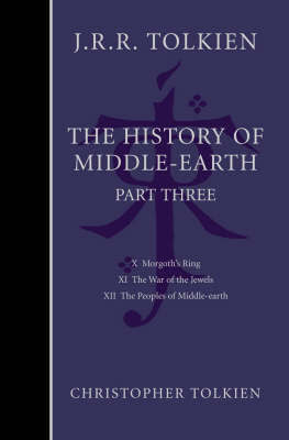 History of Middle-Earth: Pt. 3