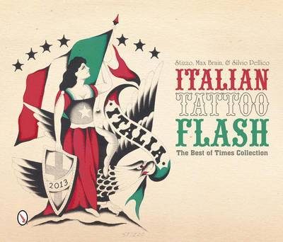 Italian Tattoo Flash - The Best of Times Collection