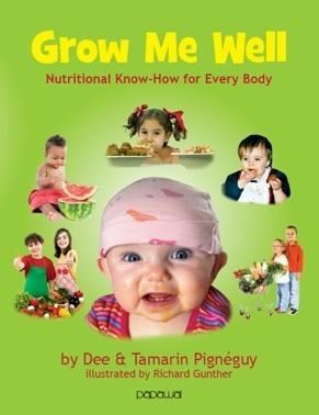 Grow Me Well: Nutritional Know How For Every Body