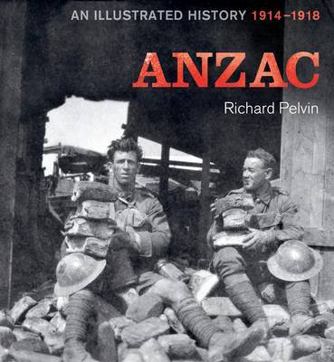 ANZAC new edition