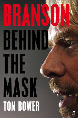 Branson Behind the Mask