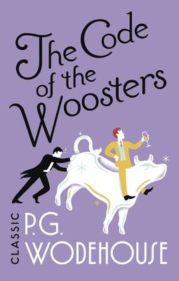 Code of the Woosters (Jeeves & Wooster)