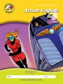 Action English 4 (Year 6) - 2nd Edition