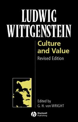 Culture and Value (revised edition)