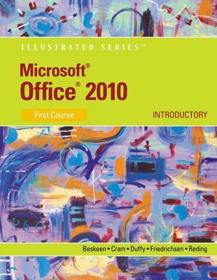 Microsoft Office 14: Illustrated Introductory
