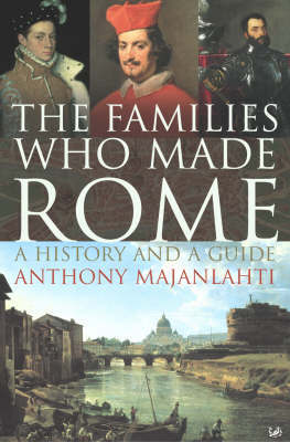 The Families Who Made Rome