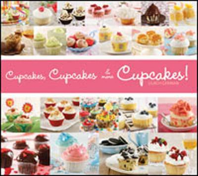 Cupcakes, Cupcakes and More Cupcakes