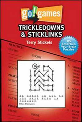 Go! Games: Trickledowns and Sticklinks