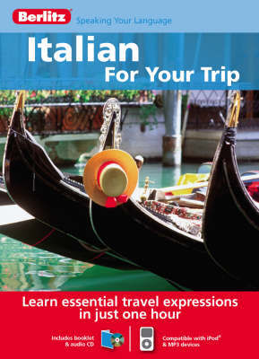 Italian Berlitz for Your Trip