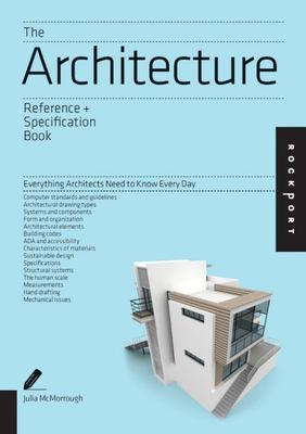 The Architecture Reference & Specification Book - Everything Architects Need to Know Everyday