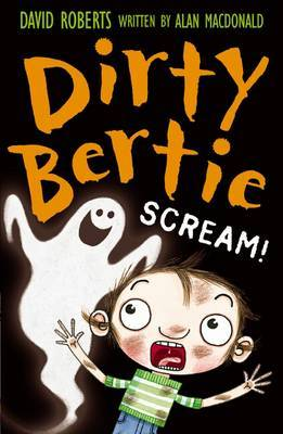 Scream! (Dirty Bertie)