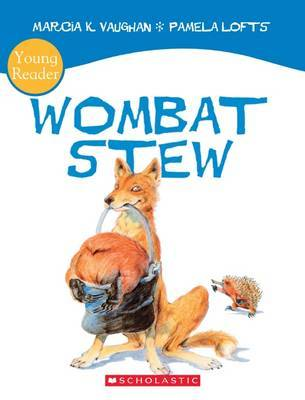 Wombat Stew (Young Reader)