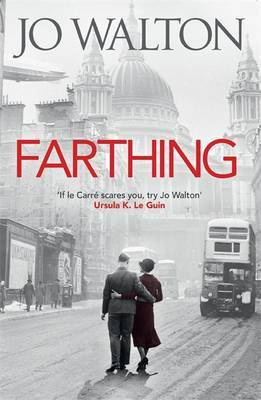 Farthing (Small Change #1)