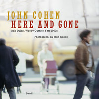 John Cohen - Here and Gone