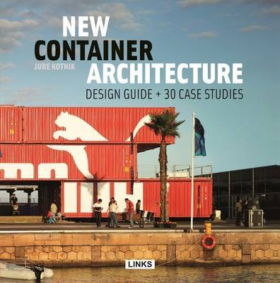 New Container Architecture Design and Sustainability